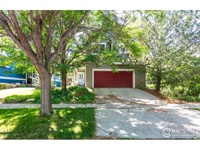 733 Arrowood St, Longmont, CO 80503 (#917140) :: James Crocker Team