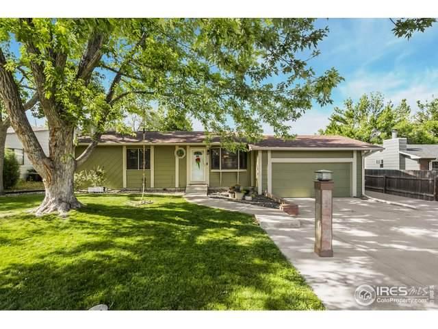 405 E 40th St, Loveland, CO 80538 (MLS #917142) :: 8z Real Estate