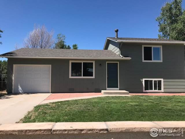405 11th St, Gilcrest, CO 80623 (#917143) :: The Griffith Home Team