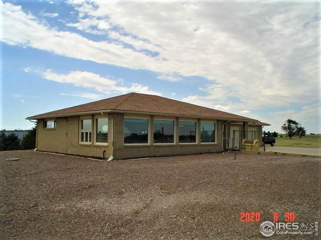 16500 Highway 14, Sterling, CO 80751 (#917145) :: Kimberly Austin Properties