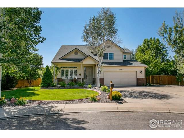 2392 42nd Ave Pl, Greeley, CO 80634 (MLS #917149) :: June's Team