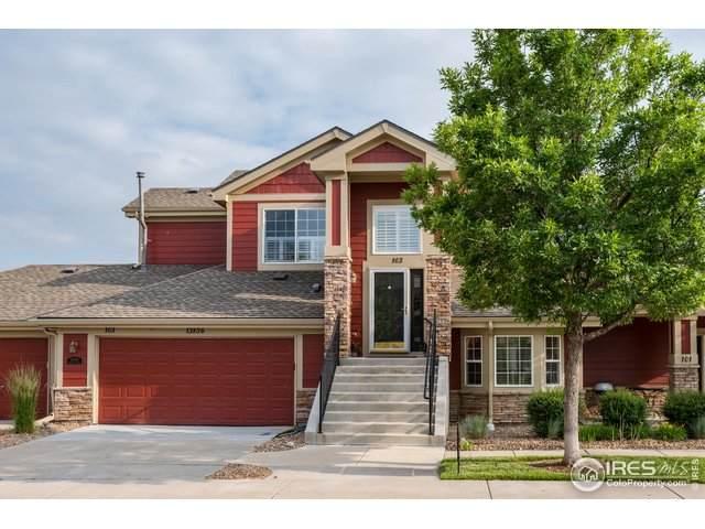 13836 Legend Trl #103, Broomfield, CO 80023 (MLS #917150) :: 8z Real Estate