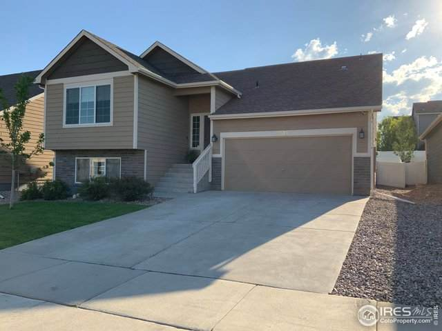 2519 Lynnhaven Ln, Fort Collins, CO 80524 (MLS #917153) :: RE/MAX Alliance