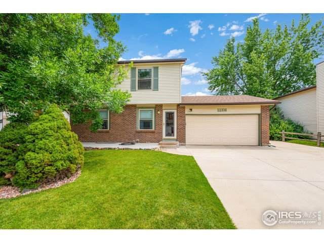 11336 W 107th Pl, Westminster, CO 80021 (MLS #917154) :: 8z Real Estate