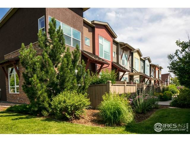 4194 Longview Ln, Boulder, CO 80301 (MLS #917155) :: 8z Real Estate
