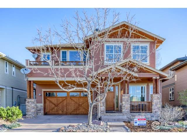 755 Terrace Cir, Boulder, CO 80304 (MLS #917157) :: Downtown Real Estate Partners