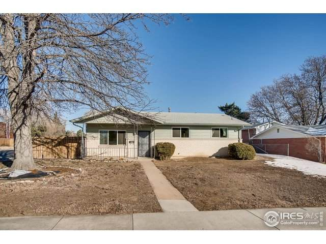 1248 Bross St, Longmont, CO 80501 (#917160) :: James Crocker Team