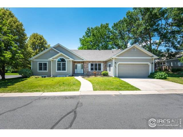 1807 Westover Ct, Fort Collins, CO 80524 (MLS #917161) :: RE/MAX Alliance