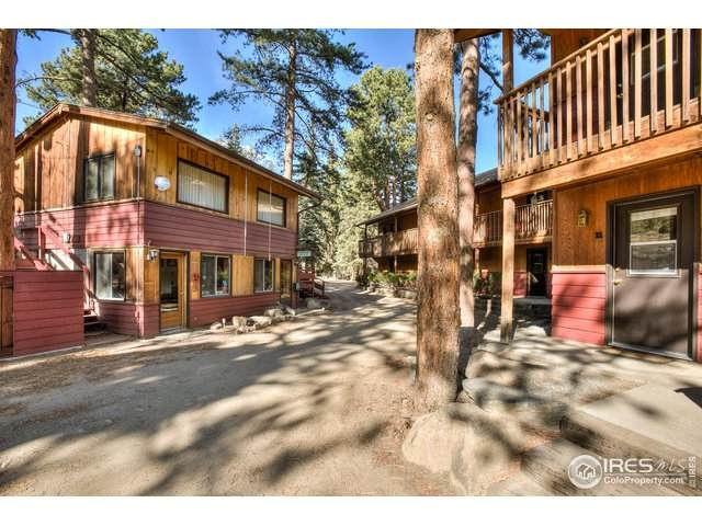 1820 Fall River Rd, Estes Park, CO 80517 (#917164) :: The Dixon Group