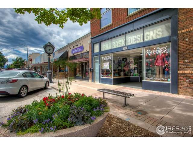 241 E 4th St, Loveland, CO 80537 (#917171) :: Peak Properties Group