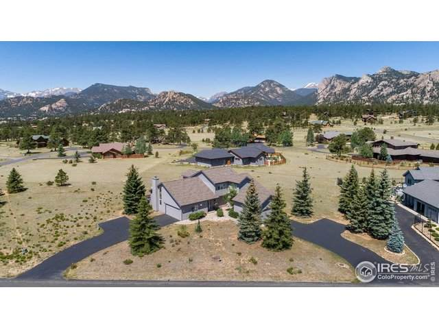1385 Raven Cir A, Estes Park, CO 80517 (#917173) :: The Dixon Group