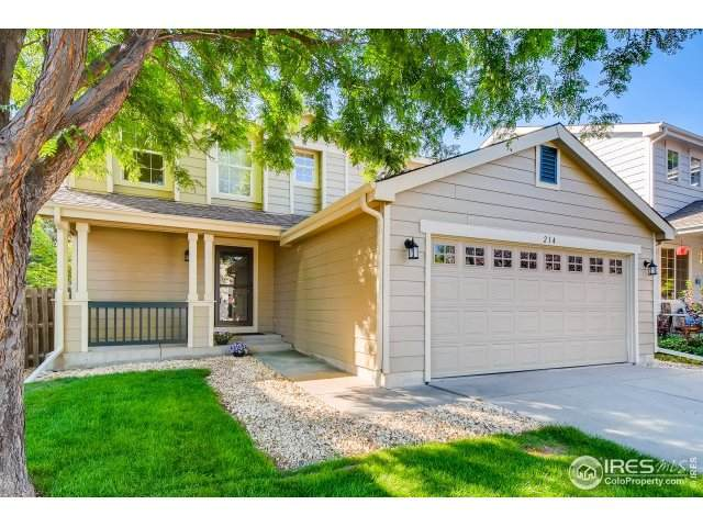 214 Mohawk Cir, Superior, CO 80027 (MLS #917177) :: Kittle Real Estate