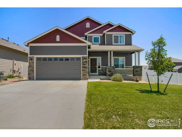 5127 Carmon Dr, Windsor, CO 80550 (#917178) :: The Brokerage Group