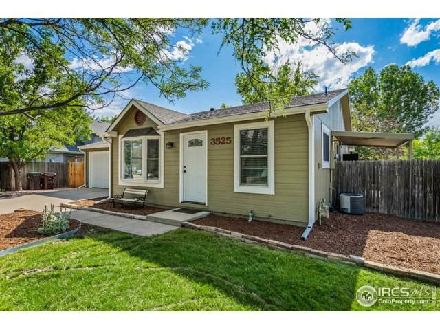 3525 Westminster Ct, Fort Collins, CO 80526 (#917189) :: The Griffith Home Team