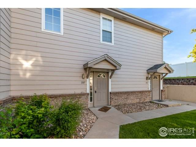 5151 29th St #1107, Greeley, CO 80634 (#917193) :: Kimberly Austin Properties