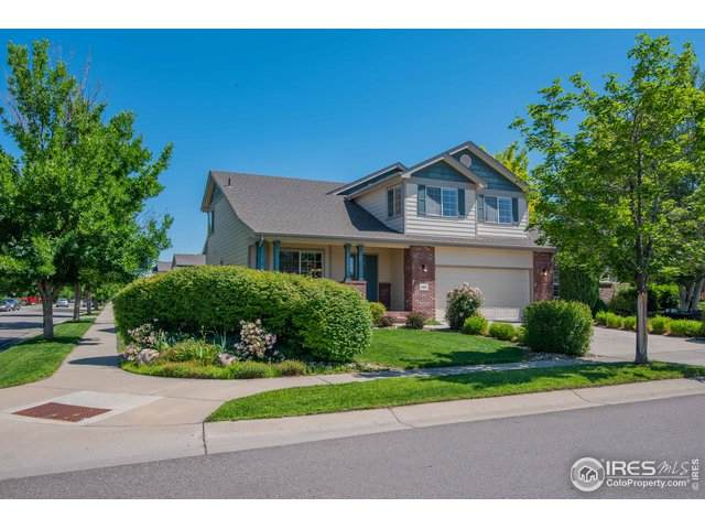 1661 E 4th St, Loveland, CO 80537 (#917195) :: Peak Properties Group