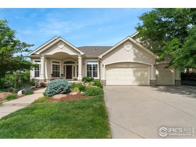 6020 Huntington Hills Dr, Fort Collins, CO 80525 (MLS #917196) :: June's Team
