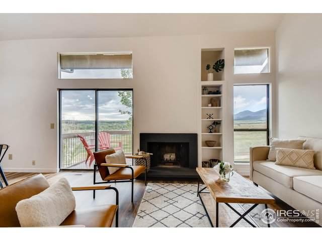 1604 Bradley Ct, Boulder, CO 80305 (#917200) :: Peak Properties Group