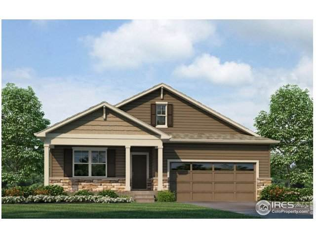 2136 Galloway St, Mead, CO 80542 (MLS #917204) :: Fathom Realty