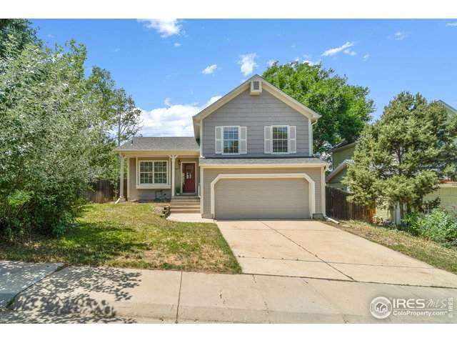 2225 Cliffrose Ln, Louisville, CO 80027 (MLS #917206) :: Hub Real Estate