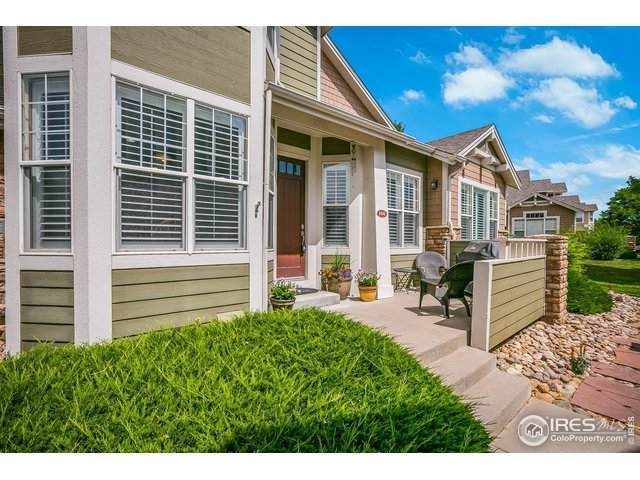 2550 Winding River Dr H4, Broomfield, CO 80023 (MLS #917212) :: Tracy's Team