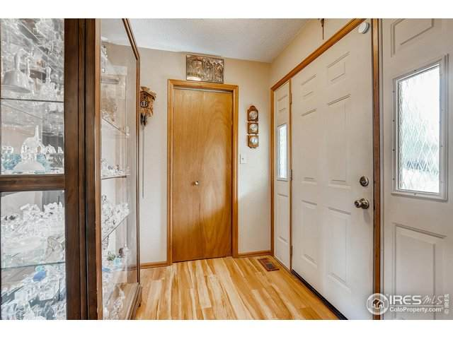 735 S Grand Ave, Fort Lupton, CO 80621 (MLS #917228) :: June's Team