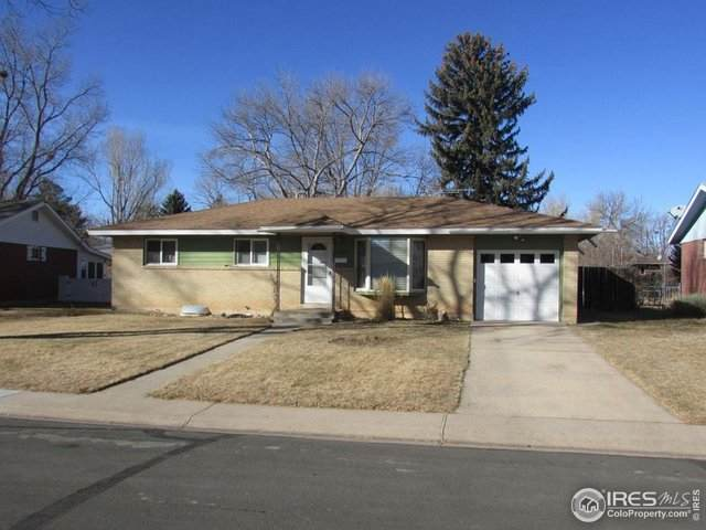 2205 Stanford Rd, Fort Collins, CO 80525 (MLS #917230) :: Wheelhouse Realty