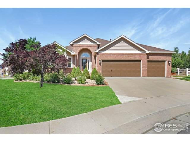 4125 Broadmoor Loop, Broomfield, CO 80023 (MLS #917231) :: 8z Real Estate