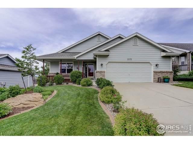 2272 Birdie Dr, Milliken, CO 80543 (MLS #917242) :: Colorado Home Finder Realty
