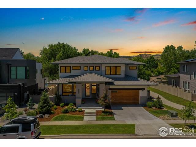 3617 Paonia St, Boulder, CO 80301 (MLS #917244) :: 8z Real Estate