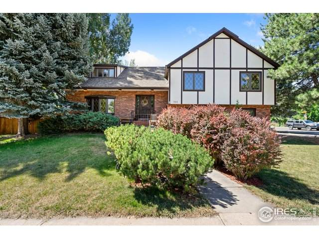 701 Columbia Rd, Fort Collins, CO 80525 (#917246) :: Kimberly Austin Properties
