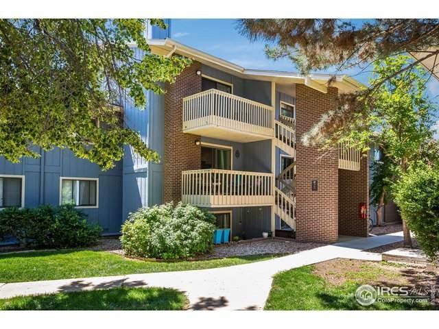 2800 Kalmia Ave C310, Boulder, CO 80301 (MLS #917247) :: 8z Real Estate
