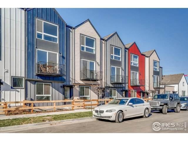 1025 Depew St, Lakewood, CO 80214 (#917257) :: West + Main Homes