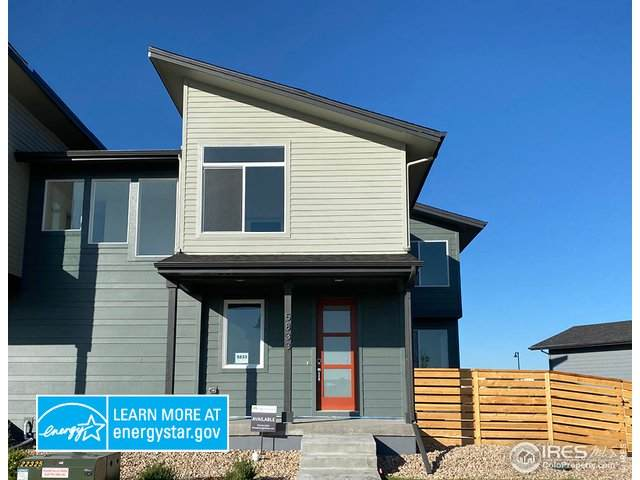 5833 Denys Dr, Timnath, CO 80547 (MLS #917261) :: The Wentworth Company