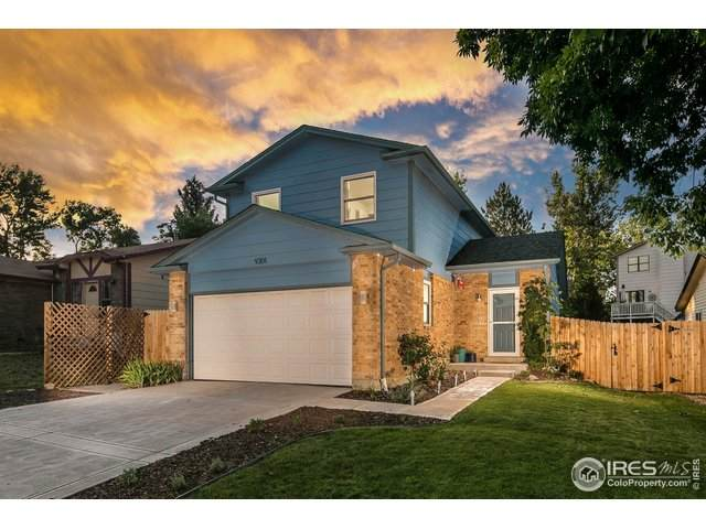 9301 W 104th Pl, Westminster, CO 80021 (MLS #917268) :: Colorado Home Finder Realty