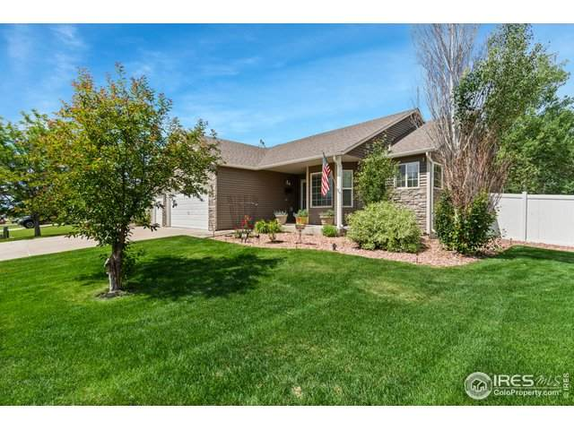 7037 Raleigh St, Wellington, CO 80549 (#917272) :: My Home Team
