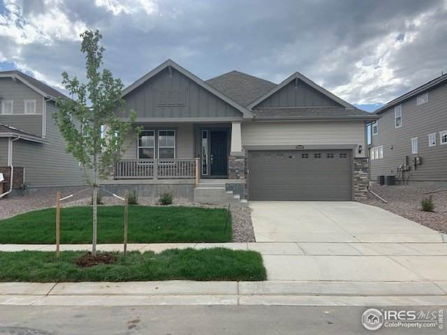 17605 Drake St, Broomfield, CO 80023 (MLS #917273) :: Downtown Real Estate Partners
