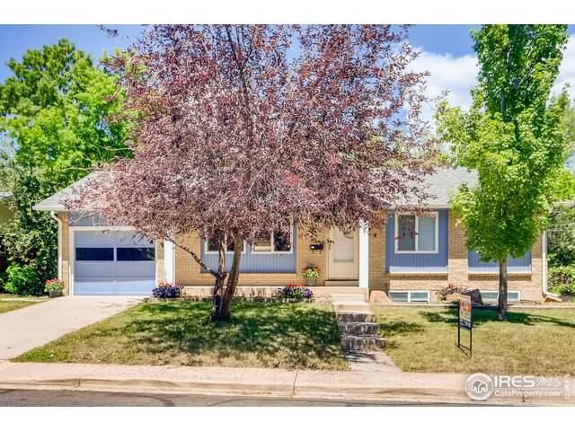 4125 Gilpin Dr, Boulder, CO 80303 (MLS #917278) :: 8z Real Estate