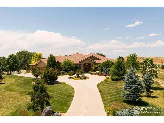2980 High Prairie Way, Broomfield, CO 80023 (MLS #917282) :: 8z Real Estate