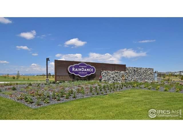 2007 Seasons Dawn Ct, Windsor, CO 80550 (MLS #917283) :: RE/MAX Alliance