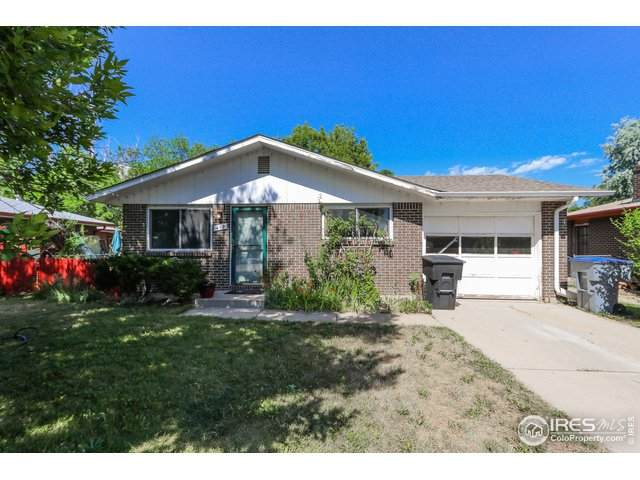 419 Alpine St, Longmont, CO 80504 (MLS #917285) :: Colorado Home Finder Realty