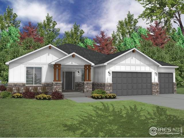 200 Turnberry Dr, Windsor, CO 80550 (#917286) :: Kimberly Austin Properties