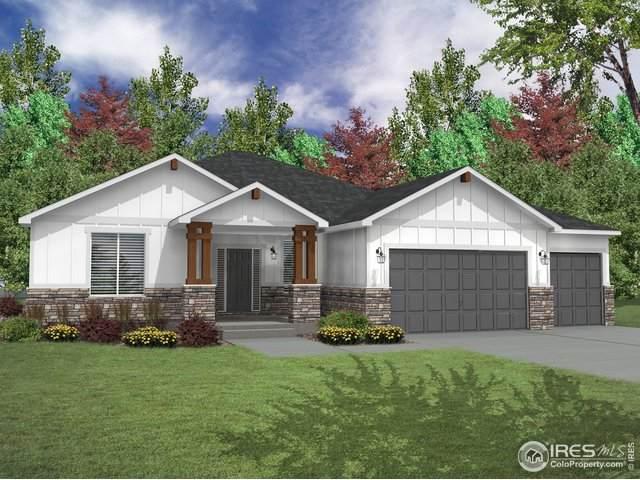 200 Turnberry Dr, Windsor, CO 80550 (MLS #917286) :: 8z Real Estate