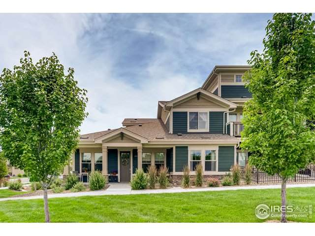 541 Brennan Cir, Erie, CO 80516 (MLS #917291) :: Downtown Real Estate Partners