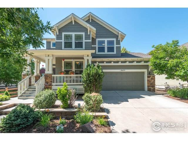 3633 Cassiopeia Ln, Fort Collins, CO 80528 (#917301) :: Re/Max Structure