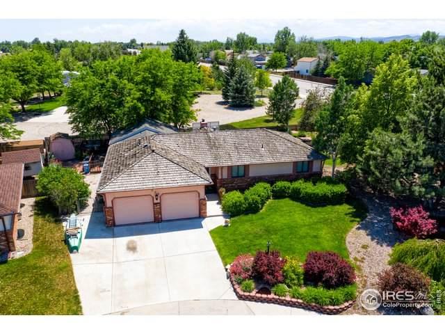 574 Kathryn Ct, Loveland, CO 80537 (MLS #917307) :: 8z Real Estate