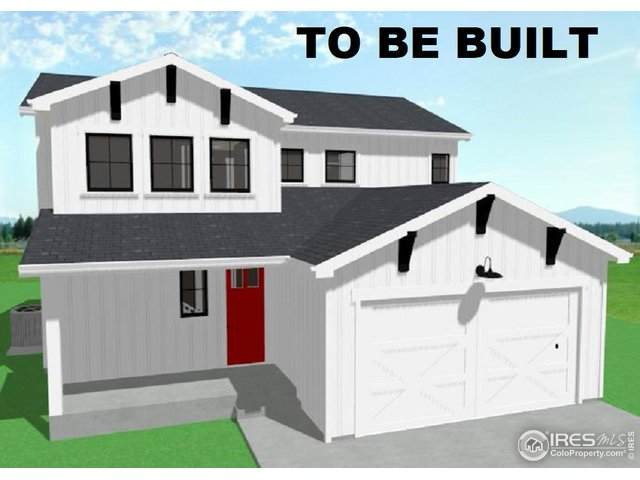 530 E Michigan Ave, Berthoud, CO 80513 (#917308) :: The Brokerage Group