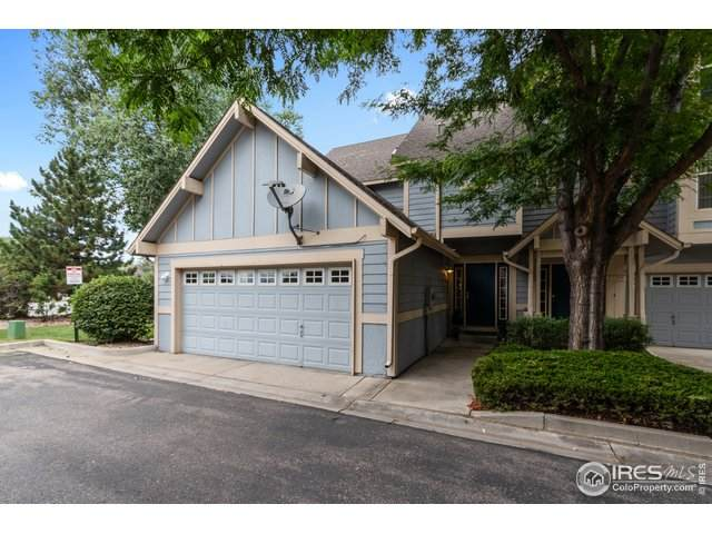 2307 Water Cress Ct, Longmont, CO 80504 (MLS #917309) :: 8z Real Estate
