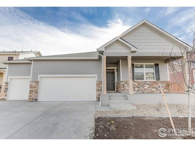 6826 Gwen St, Frederick, CO 80530 (MLS #917313) :: 8z Real Estate