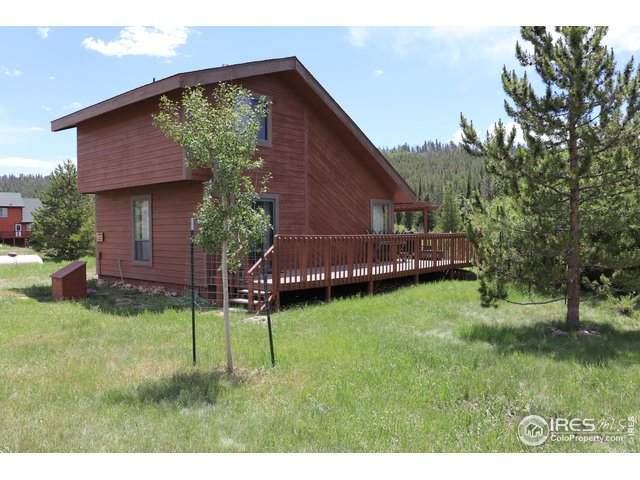 7554 Ottawa Way, Red Feather Lakes, CO 80545 (#917318) :: My Home Team